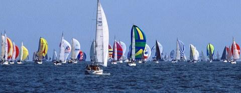 Kiel the sailing city